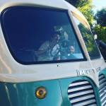 The Ice Cream Truck Still