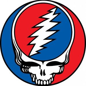Steal Your Face logo (Grateful Dead)