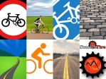 Customise your Garmin Edge 800 with these free background wallpaper images.