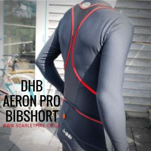 Review: DHB Aeron Pro bib short.