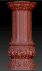 Column_sculpt