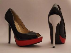Tacco 13 - Size 37 - € 35,00