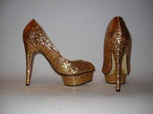 Tacco 13 - Size 37/38 - € 35,00