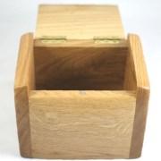 Memorial Jewellery Box Urn