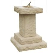 ashes cremationmemorial garden sundial