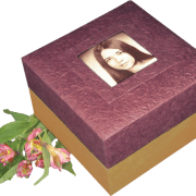 cremation urn ashes natural burial
