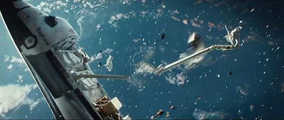 Svemirske (i još neke) katastrofe