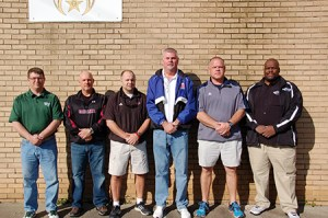 2014 Shrine Bowl Coaches