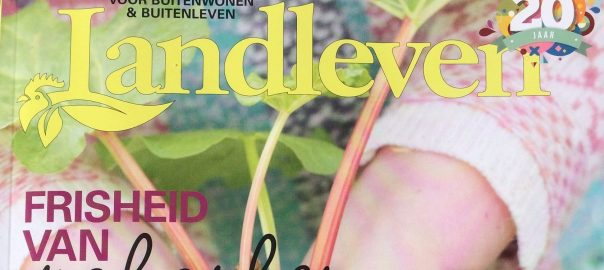 landleven cover