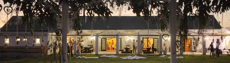 Schalkenbosch – Functions, Events & weddings