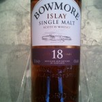 Bowmore (aged 18 years)