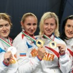 By the Numbers: Women's Epee