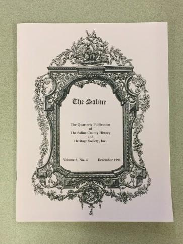 The Saline Publication