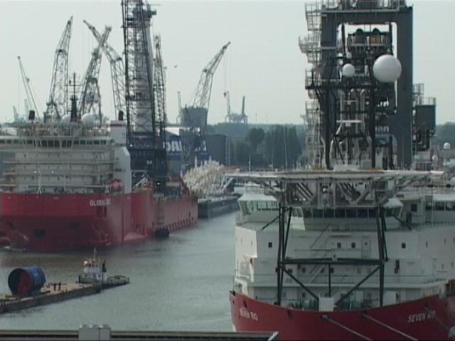 Grootste plannen havengebied schiedam schiedams nieuws - Een stuk grond ontwikkelen ...