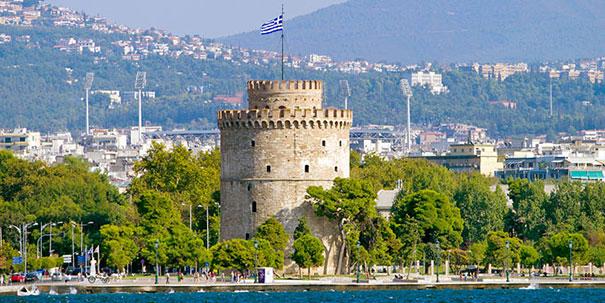 Πώς πήραν τα ονόματά τους οι ελληνικές πόλεις;