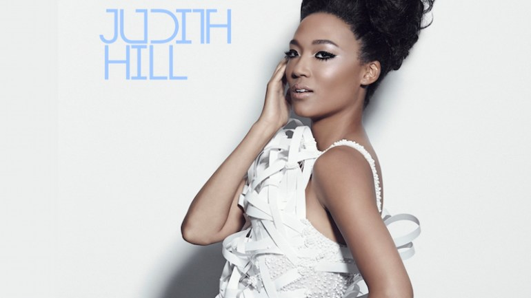 Back In Time, l'album de Judith Hill produit par Prince.