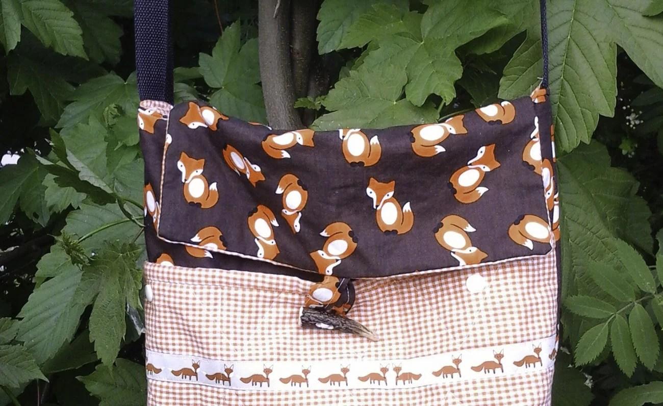 Tasche-mit-Füchsen