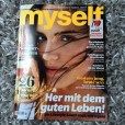myself cover