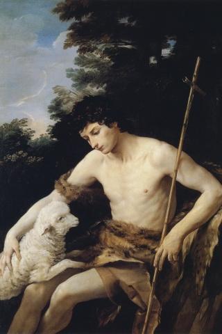 Programme de la fête de la Nativité de saint Jean-Baptiste