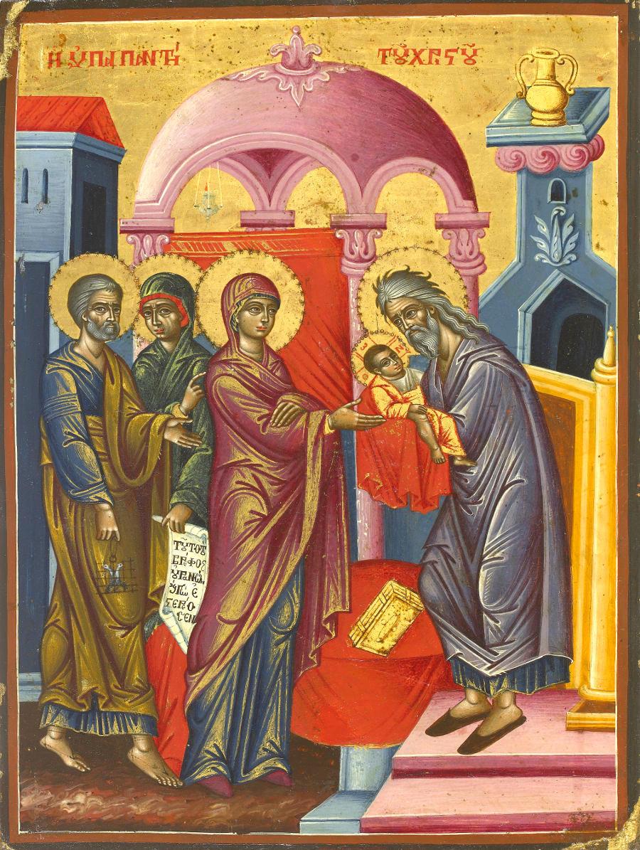 A la rencontre du seigneur chant