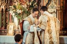 15-Immaculée Conception 2013 - au baiser de paix