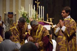 29 Communion des fidèles © Schola Sainte Cécile