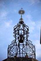 05 Clocher du couvent des Sacramentines de Bollène