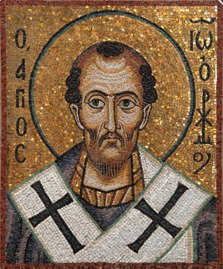 Saint Jean Chrysostome