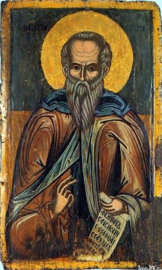 Saint Patapios de Thèbes