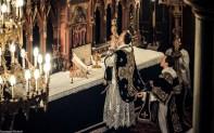 Requiem pour Louis XVI en 2014 - élévation du calice
