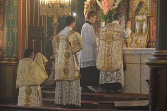 03-Messe de la Fête-Dieu - Secrète de la messe