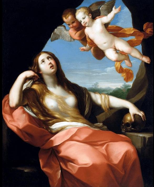 Catéchisme sur sainte Madeleine