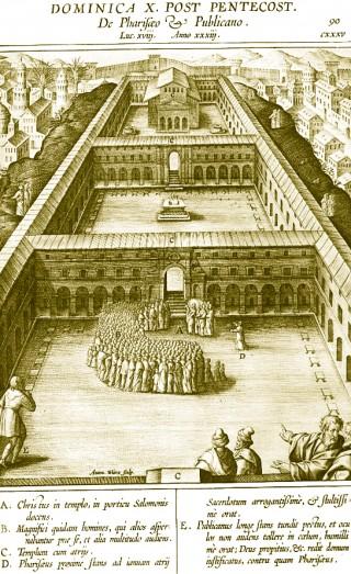Programme du Xème dimanche après la Pentecôte