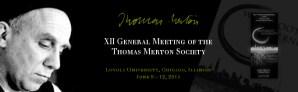 Thomas Merton Annual General Meeting Illinois