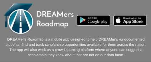 DREAMer's Roadmap (2)