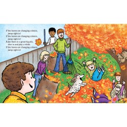 Cushty You Know Text Copyright 2017 Illustrations Copyright 2017 Patricia All Rights Scholastic Canada If Thankful You Know It Thankful You Love Quotes Thankful From If Thankful You Everyday