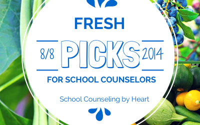 Fresh Picks for 8/8/14