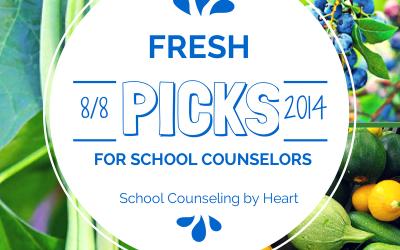 Fresh Picks for 8/8/14