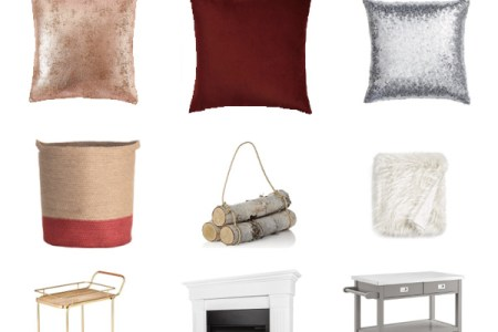 best home decor to buy during christmas sales