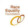 Race Equality Foundation logo