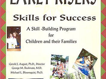 "Early Risers ""Skills for Success"" – NREPP Summary"