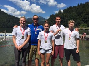 Hechtsee X-Treme Mannschaft  07. Aug 2016 (1)