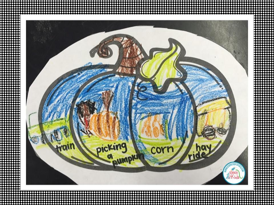 Pumpkin Soup Freebie Teaching Fiction and Non-Fiction