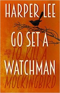 Harper Lee's second novel officially released on 14th July, 2015 (Image: Amazon.com)