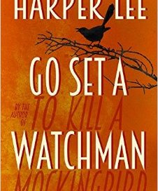 Harper Lee's second novel to be officially released on 14th July, 2015 (Image: Amazon.com)