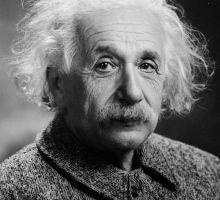 A cena con Einstein – Le domande aperte della relatività