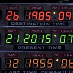 Viaggiare nel tempo: un'ipotesi da fantascienza