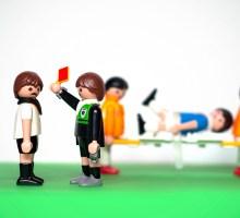 Guida statistica per calciatori fallosi
