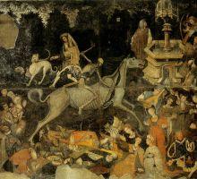 La peste: una malattia del passato, ma ancora presente
