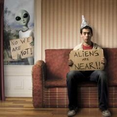 È più facile trovare un alieno o l'anima gemella?